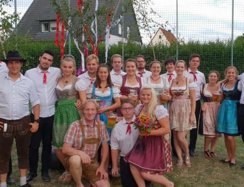 Nachbericht zur Mossbacher Kärwa 2018